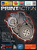 PrintAction March 2013